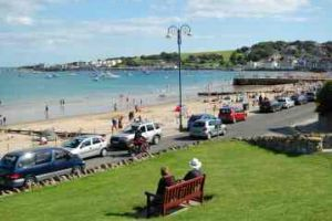 Glenlee - Swanage Bed & Breakfast